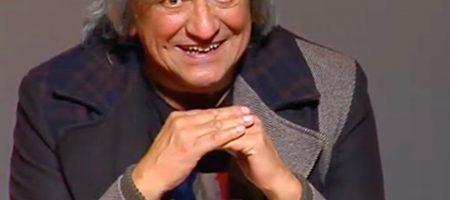 "HOMENAJE ÓSCAR ""CUERVO"" CASTRO"