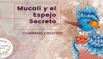 "Obra de teatro Familiar ""Mucalí y el espejo secreto"""