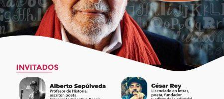 CICLO DE ENCUENTROS MÚSICA Y POESÍA