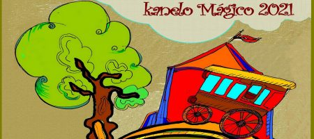 15° Festival de Títeres Kanelo Mágico